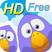 Burning Birds HD Free