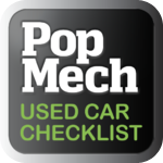 Popular Mechanics Used Car Checklist
