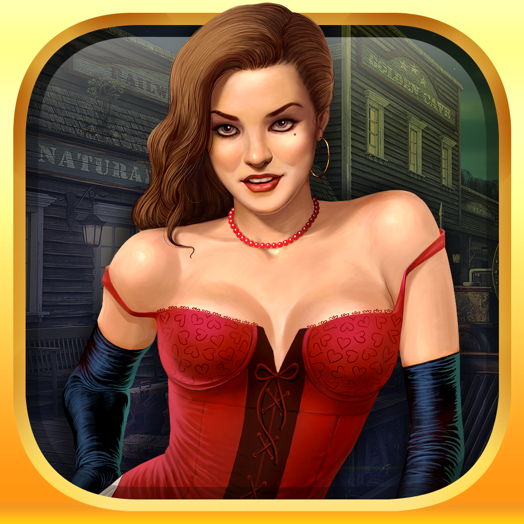 Golden Trails: Hidden Object Adventure Western (Premium) iOS